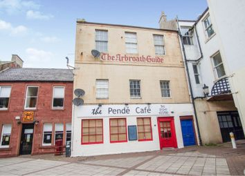 1 bed flat for sale in Market Place, Arbroath DD11