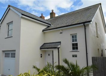 Thumbnail 3 bed detached house for sale in Gwarak Gwel An Mor, Portscatho, Truro