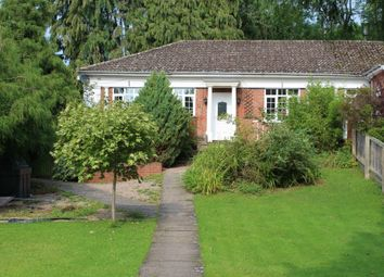 Thumbnail 2 bed terraced bungalow for sale in Sunningdale Estate, Knightwick, Worcester, Worcestershire