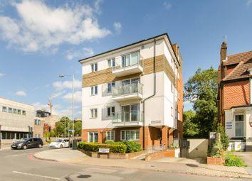Thumbnail 2 bed flat to rent in Chatsworth Road, East Croydon, Croydon