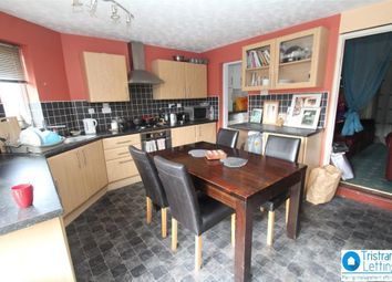 Thumbnail 1 bedroom semi-detached house to rent in Ringwood Crescent, Wollaton, Nottingham