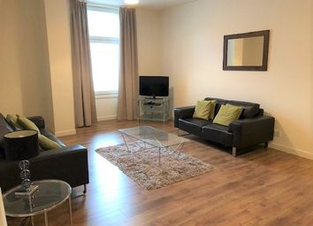 3 bed flat to rent in Market Street, City Centre, Aberdeen AB11