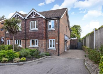 Thumbnail 3 bed property for sale in Bridgelands Close, Beckenham