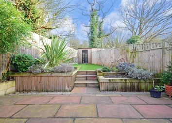 Thumbnail 4 bedroom detached house for sale in Yardley Lane, Chingford, London