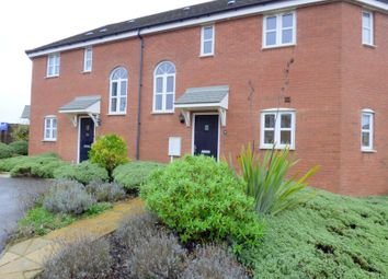 Thumbnail 2 bed flat to rent in Jackson Way, Stamford, Lincolnshire