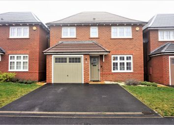 4 bed detached house for sale in Bill Thomas Way, Rowley Regis B65