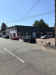 Thumbnail Commercial property to let in Unit 1, Mill Hayes Garage, Tunstall Rd, Knypersley, Stoke-On-Trent, Staffordshire