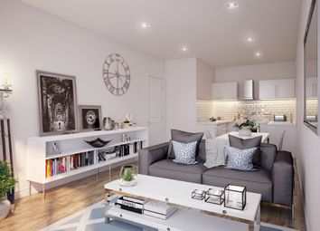 Thumbnail 1 bedroom flat for sale in Newhall Street, 1Lh