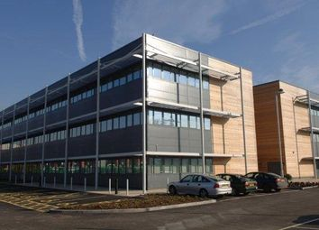 Thumbnail Office to let in Thames Innovation Centre, 2 Veridion Way, Veridion Way, Erith, Kent