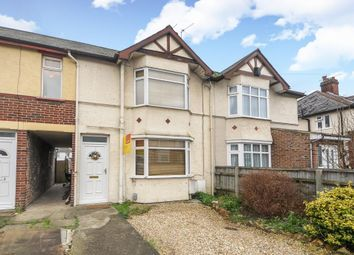 Thumbnail 3 bed terraced house for sale in Bailey Road, East Oxford