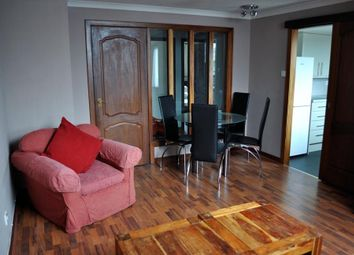 Thumbnail 2 bed flat to rent in Connel Court, Ardconnel Street, Inverness