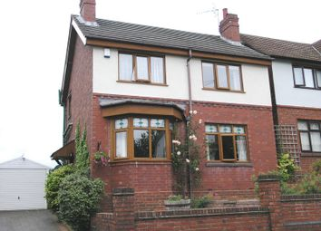 Thumbnail 3 bed detached house for sale in Duke Street, Rowley Regis