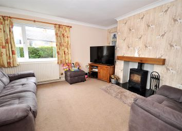 Thumbnail 4 bed bungalow for sale in Sutton Road, Thirsk