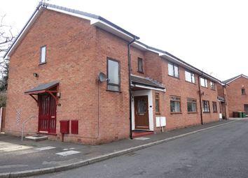 Thumbnail 2 bed flat for sale in Brackenbury Road, Fulwood, Preston