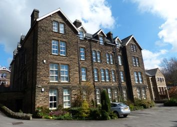 Thumbnail 2 bed flat to rent in Cavendish Mill, Smedley Street, Matlock