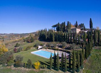 Thumbnail 10 bed villa for sale in Poggibonsi, Siena, Tuscany, Italy