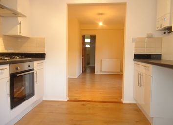 Thumbnail 1 bed end terrace house to rent in Crowther Road, Norwood