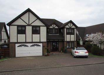 Thumbnail 4 bed detached house to rent in Tromode Heights, Douglas, Isle Of Man