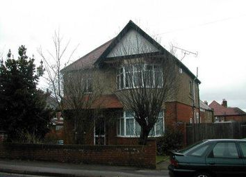 Thumbnail 8 bed detached house to rent in Shaftesbury Avenue, Southampton