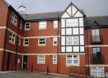 Thumbnail 1 bedroom flat to rent in Melbourne Street, St. Leonards, Exeter