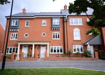 Thumbnail 4 bedroom terraced house for sale in Inkerman Lane, Wellesley, Aldershot