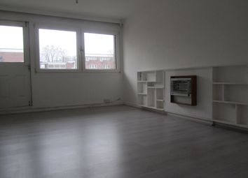 Thumbnail 1 bed flat to rent in Kent Street, Southampton
