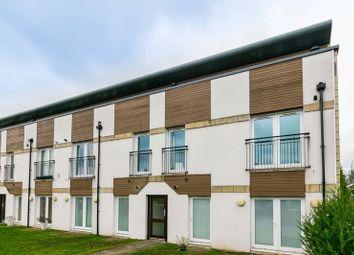 Thumbnail 4 bedroom flat for sale in 26D/3, Quality Street, Davidsons Mains, Edinburgh