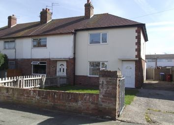 Thumbnail 2 bed semi-detached house to rent in Warley Road, Blackpool