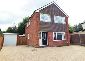 Thumbnail 4 bed detached house for sale in The Street, Tongham, Farnham, Surrey