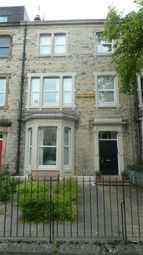 Thumbnail 2 bed flat to rent in Granville Road, Jesmond, Newcastle Upon Tyne, Tyne And Wear