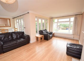 Thumbnail 3 bed detached house to rent in Hertford Close, Caversham, Reading