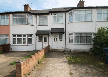 Thumbnail 4 bed terraced house for sale in Crofts Road, Harrow-On-The-Hill, Harrow