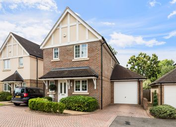 Thumbnail 3 bed link-detached house for sale in Whitebeam Close, Epsom