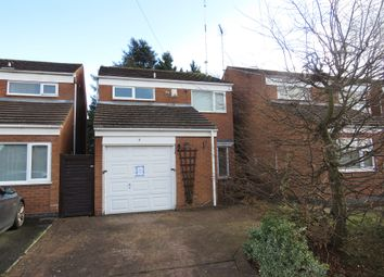 Thumbnail 3 bed detached house for sale in Conifer Paddock, Binley, Coventry