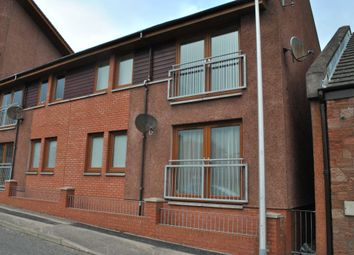 Thumbnail 2 bed flat to rent in Millgate Loan, Arbroath, Angus