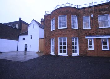 Thumbnail Studio to rent in Shen Place Almshouses, Shenfield Road, Brentwood