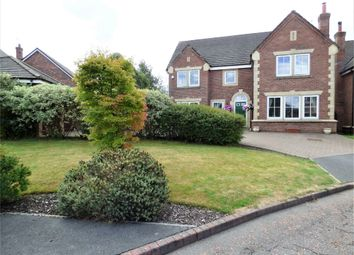 Thumbnail 6 bed detached house for sale in Lanchester Gardens, Old Langho, Blackburn, Lancashire
