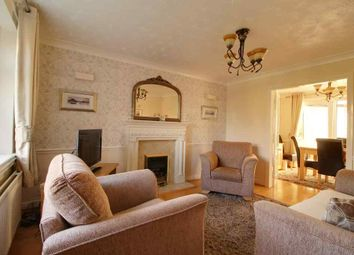 Thumbnail 3 bedroom link-detached house for sale in Cormorant Drive, Great Coates, Grimsby