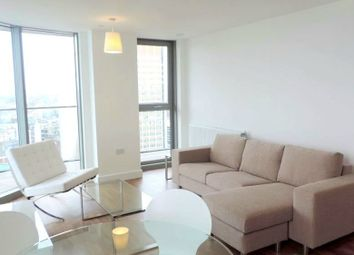 Thumbnail 2 bed flat to rent in Sienna Alto, Renassiance Building, Lewisham, London
