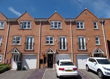 Thumbnail 4 bed town house to rent in Lowther Drive, Darlington, County Durham