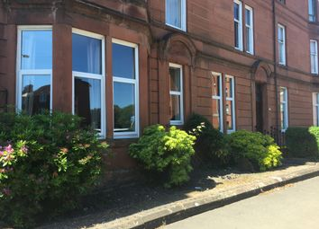Thumbnail 3 bed flat for sale in Moss Side Road, Shawlands, Glasgow