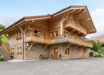 Thumbnail 7 bed property for sale in 74230, Manigod, Fr
