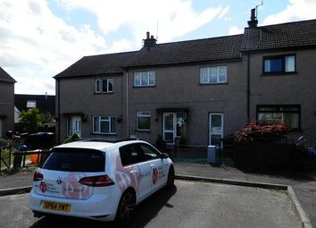 Thumbnail 3 bed terraced house to rent in Woodend Place, Scone