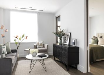 Thumbnail 1 bed flat for sale in Chancery Lane, London