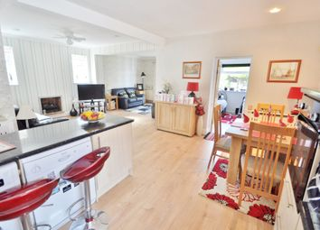 Thumbnail 2 bed detached bungalow for sale in Shipwrights Drive, Thundersley