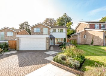 Thumbnail 4 bed detached house for sale in Hartley Close, Bromley, Kent