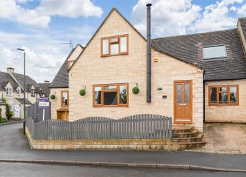 Thumbnail 4 bed semi-detached house for sale in Mount Pleasant Close, Stow On The Wold, Gloucestershire