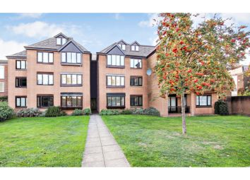 Thumbnail 3 bed flat for sale in 2A Coombe Lane West, Kingston Upon Thames