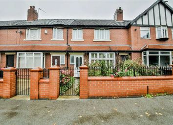 Thumbnail 3 bedroom terraced house for sale in Great Cheetham Street East, Salford