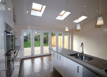 Thumbnail 4 bed property to rent in Cavendish Road, London